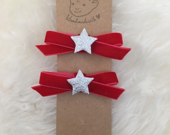 Ruby Star Spangled Duo
