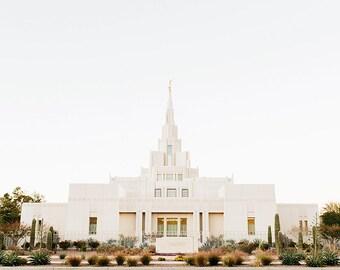 Phoenix Temple 9