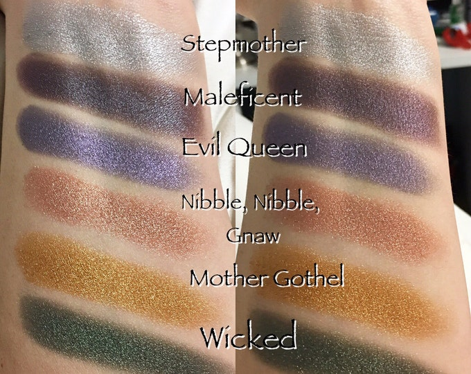 Last chance *** EVIL QUEEN - Sinister collection