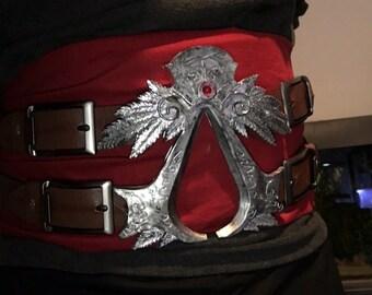 belt loop ezio assassin's creed belt