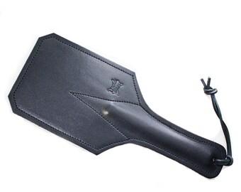 BDSM Spanking Paddle Knoppler Style