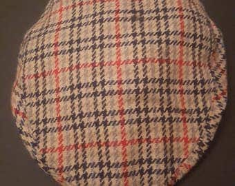 Vintage Flat-Cap W.Bill Ltd, Bond Street, London