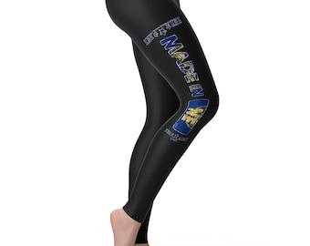 Made In NE Nebraska Women's Leggings