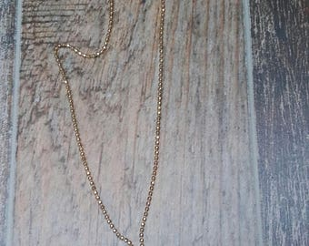 The quartz of gift love mother daughter charm necklace