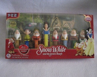 Snow White and the Seven Dwarfs - Limited Edition