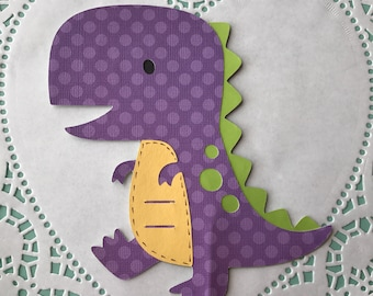 Dinosaur cake topper, dinosaur Centerpieces, dinosaur themed party.
