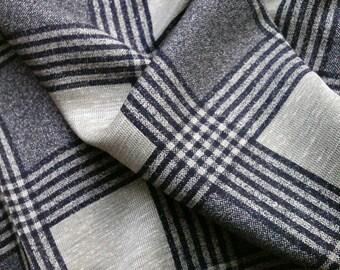 Silk Plaid