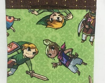 Zelda iPad Sleeve