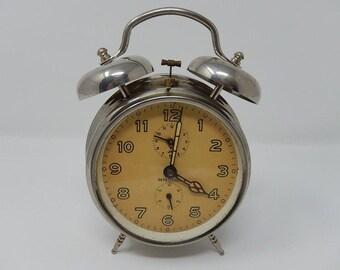 Old alarm clock JAZZ
