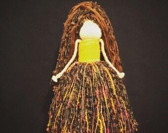 Yarn Doll - (L) 1747