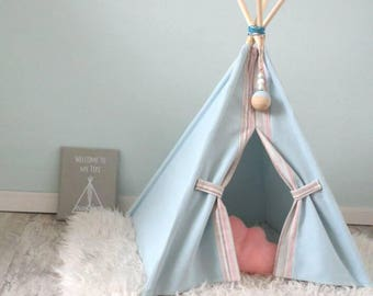 Teepee for your pet. Dog, cat or rabbit.
