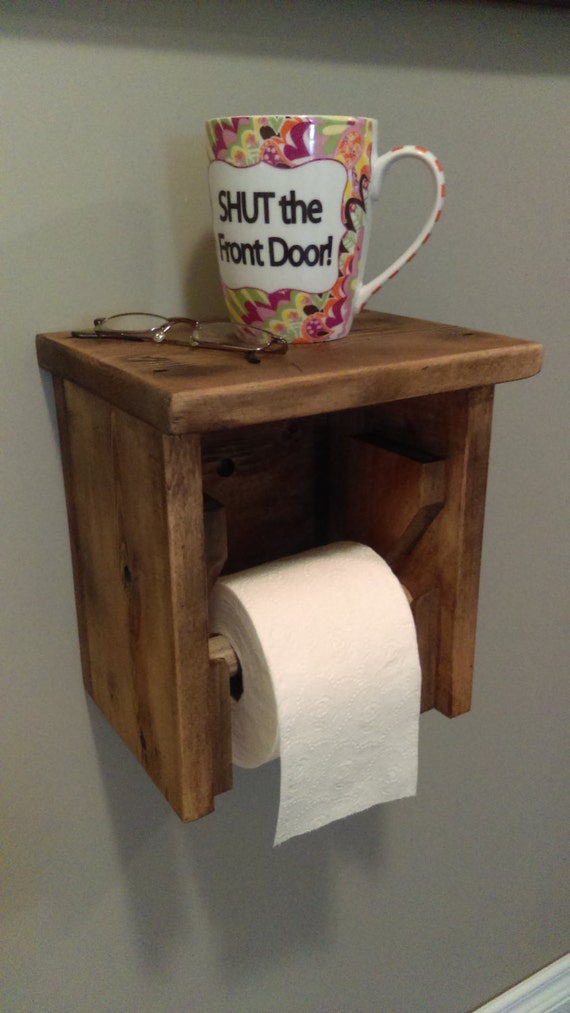 rustic toilet paper holder rustic toilet roll holder toilet paper holder weathered barn 911
