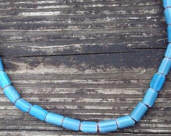 Vintage Venetian glass beads