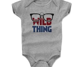 Wild Thing R Onesie (DC)