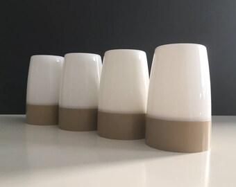 Vintage Tupperware Egg Cups