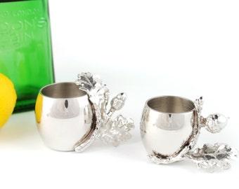 Set of Acorn Spirit Measures