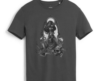 Maria Oscura - Paco Sanchez - limited edition - T-Shirt
