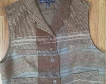 Ralph Lauren Vintage Vest
