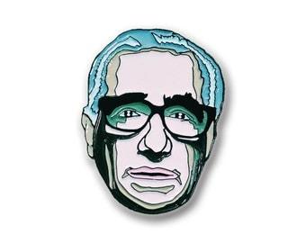 Martin Scorsese Pin