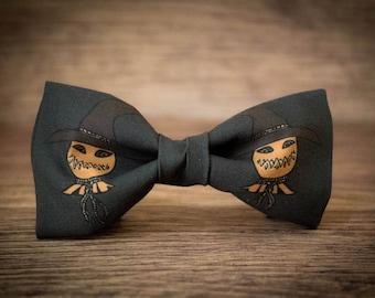 Scarecrow Bow tie