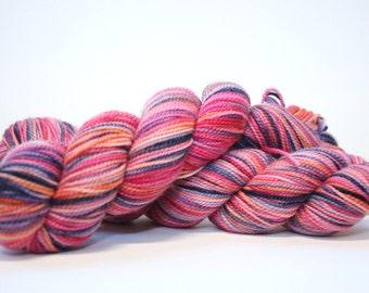 Koigu KPPPM Painter's Palette Premium Merino hand dyed yarn