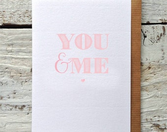 Valentines/gift card