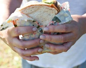 Sandwich large square 30 x 30cm