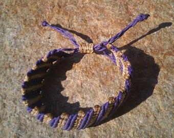 twelve purple