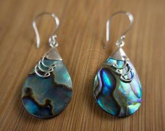 Ocean Love Earrings