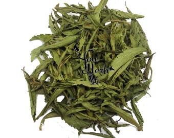 Stevia Dried Loose Leaf Leaves Herb Premium Quality