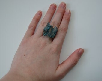 Outside the Box Ring