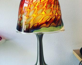 Sunset Lamp By Joe Hobbs
