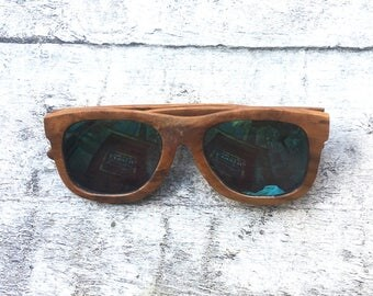 Sunglasses - Raven - Blue