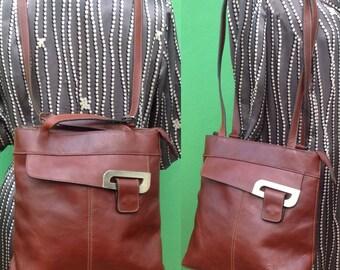 80s Vintage Bag/Backpack/Schoolbag/backpack//Vintage//Shoulderbag Vintage