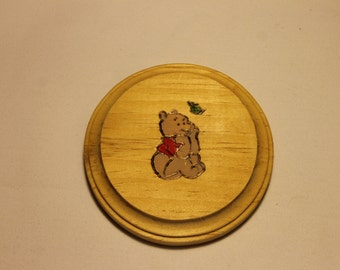 Children characters wall hangings