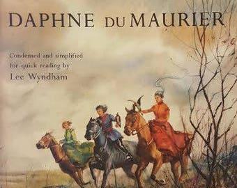 1954 Vintage Book - The King's General by Daphne Du Maurier