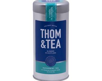 Premium Tin - Peppermint Tea