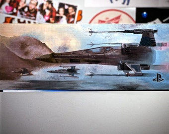 Customized PS4 Faceplate