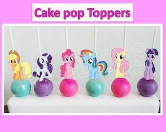 Peppa Pig Cake Pop Mould