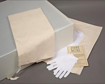 Garment Preservation Kit