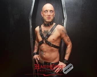 JARACAS Body Harness for man