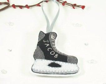 Skating ornament | Etsy