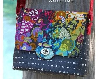 Margo Wallet Bag Pattern