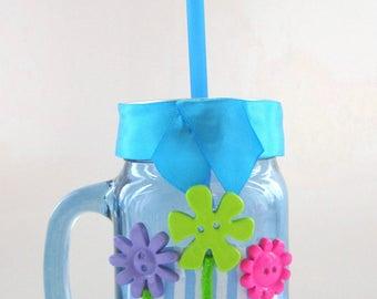 Party Glass Jar