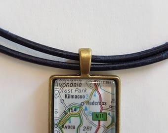 My Ireland Necklace