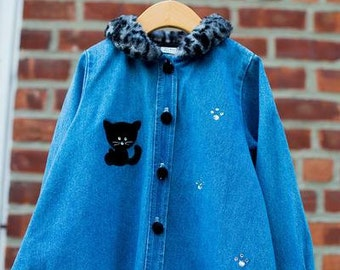 Cach Cach Kitty Sway Jacket