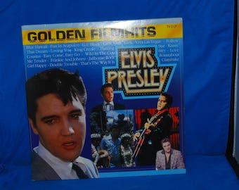 Elvis Presley ,its Golden Filmhits