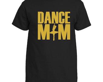 Dance Mom Shirt   Dance Family Shirt   Dancer Parent Shirt   Proud Mom Shirt   Ballet Shirt   Ballerina Shirt   Dancer Shirt