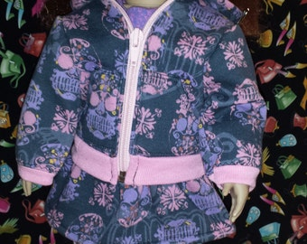 """American Girl type 18""""doll clothing"""