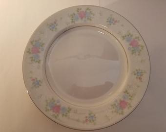 China Garden Prestige Dinner Plates Set of 5